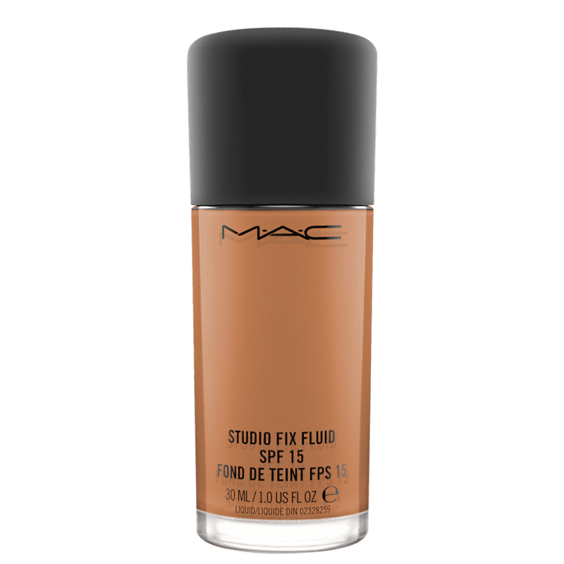 M·A·C Studio Fix Fluid FPS 15 NW50 - Base Líquida 30ml