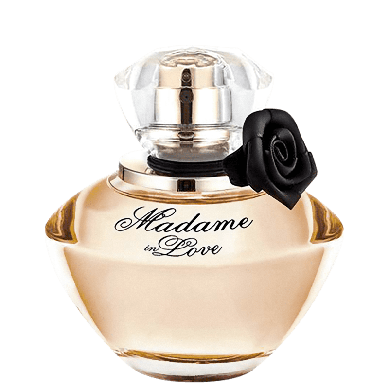 Madame In Love La Rive Eau de Parfum - Perfume Feminino 90ml
