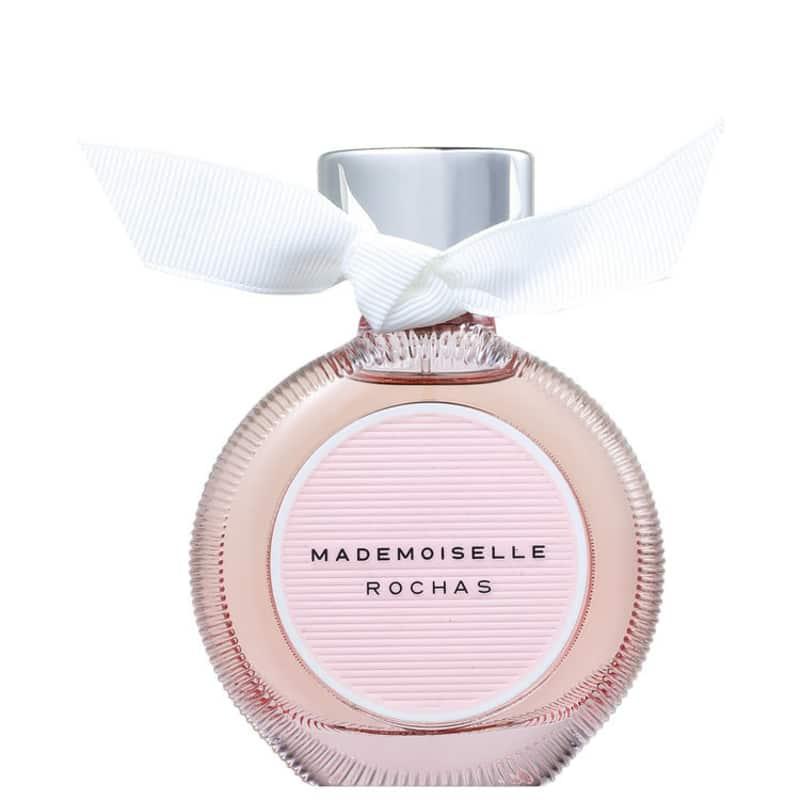 Mademoiselle Rochas Eau de Parfum - Perfume Feminino 50ml