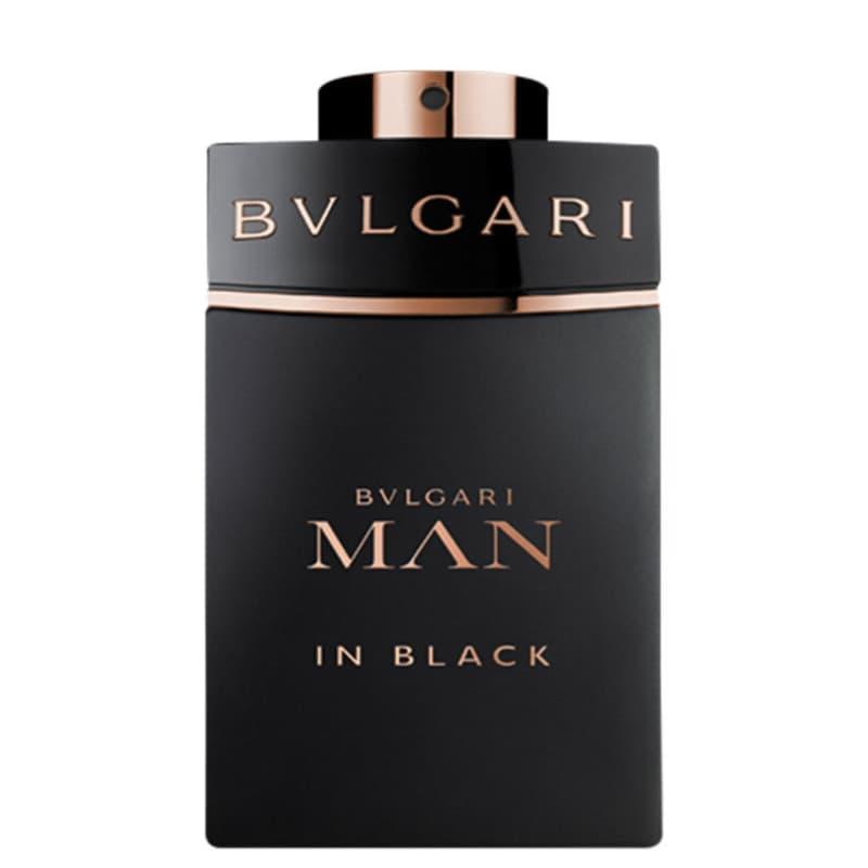 Man in Black Bvlgari Eau de Parfum - Perfume Masculino 150ml