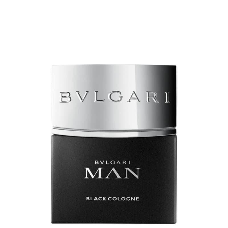 Man In Black Cologne Bvlgari Eau de Toilette - Perfume Masculino 30ml