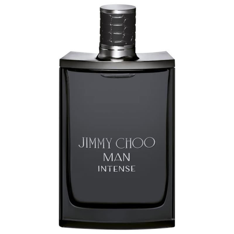 Jimmy Choo Man Intense Eau de Toilette - Perfume Masculino 100ml