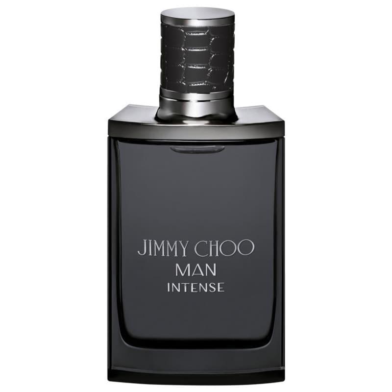 Jimmy Choo Man Intense Eau de Toilette - Perfume Masculino 50ml