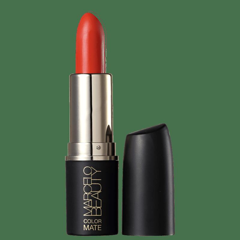 Marcelo Beauty Color Mate Nectarine - Batom 3,5g