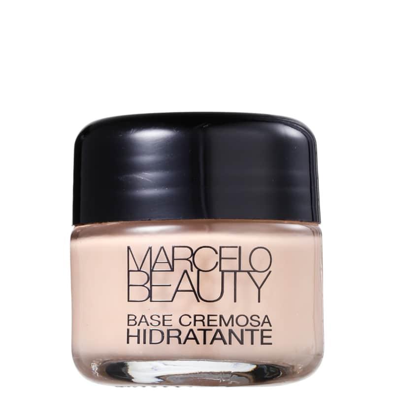 Marcelo Beauty Hidratante Clara - Base Cremosa 30g