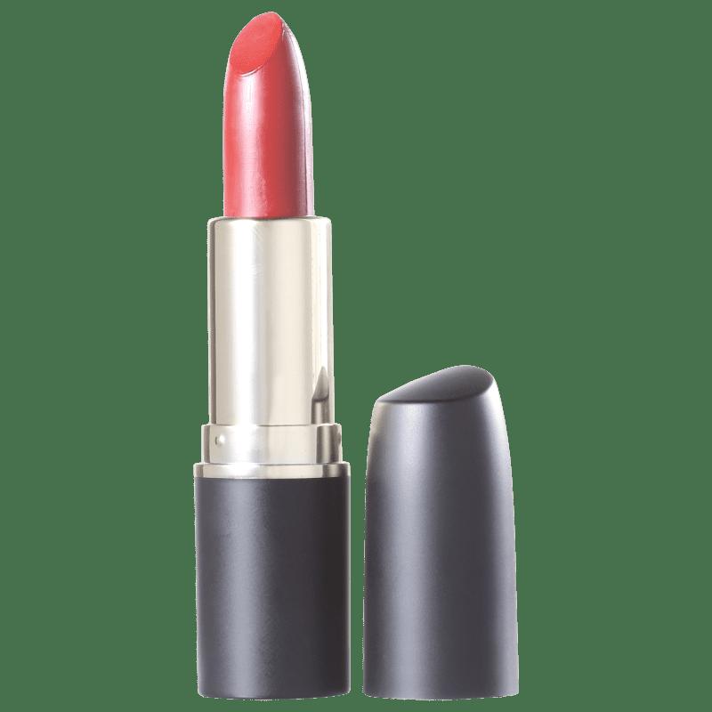 Marcelo Beauty Hidratante FPS 30 Vermelho Oriental - Batom Cremoso 3,5g