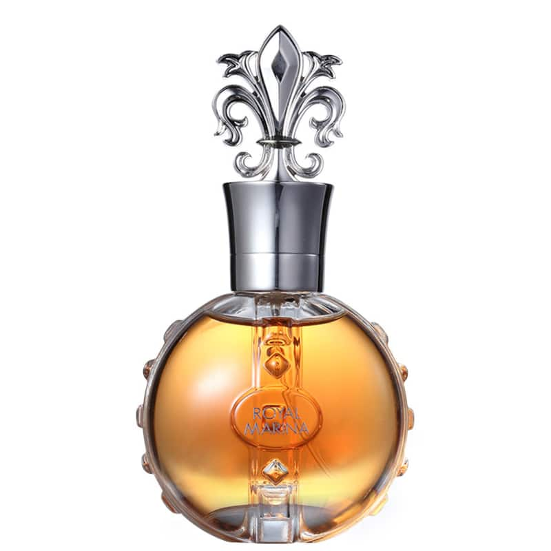 Royal Marina Intense Marina de Bourbon Eau de Parfum - Perfume Feminino 50ml