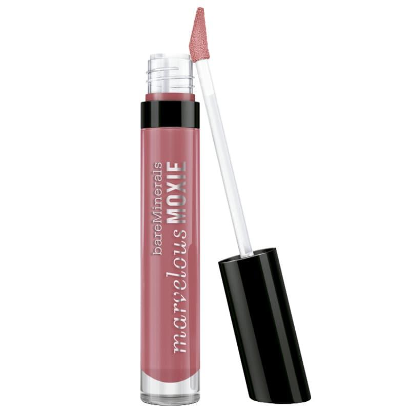 bareMinerals Marvelous Moxie Lipgloss Rebel - Gloss 4,5ml