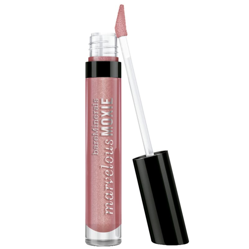 bareMinerals Marvelous Moxie Lipgloss Smooth Talker - Gloss 4,5ml