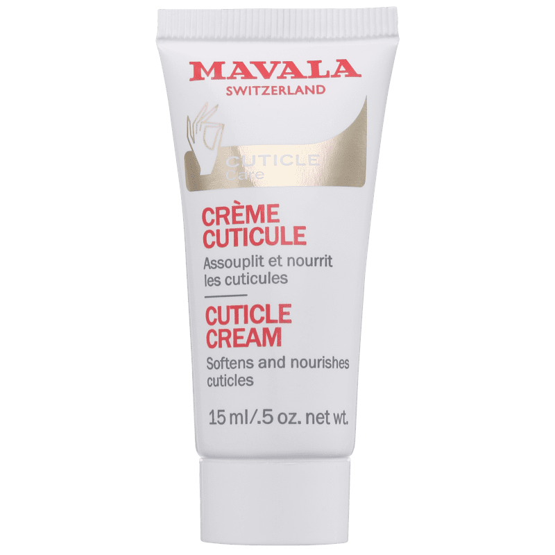 Mavala Cuticle Cream - Hidratante para Cutículas 15ml