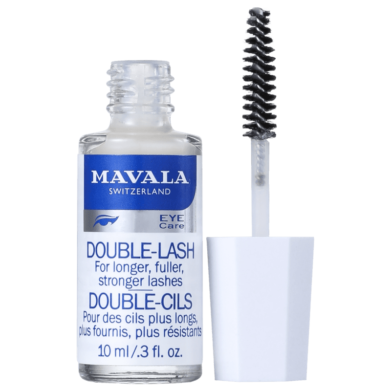 Mavala Double-Cils - Gel Fortalecedor para Cílios 10ml