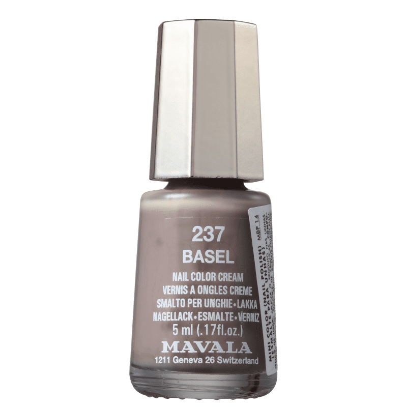 Mavala Mini Color Basel N237 - Esmalte 5ml