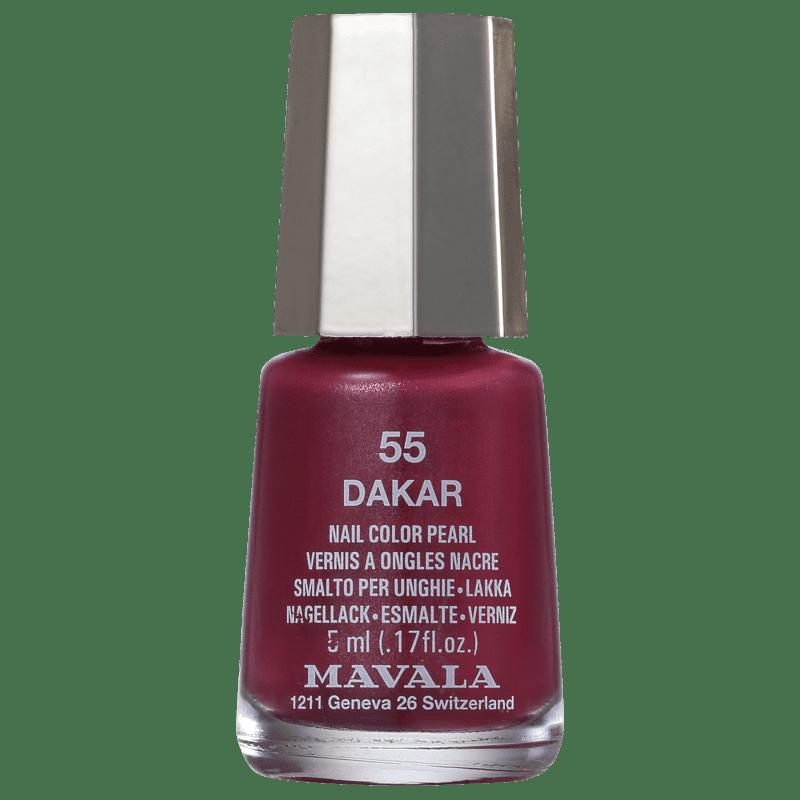 Mavala Mini Colours Dakar - Esmalte Perolado 5ml