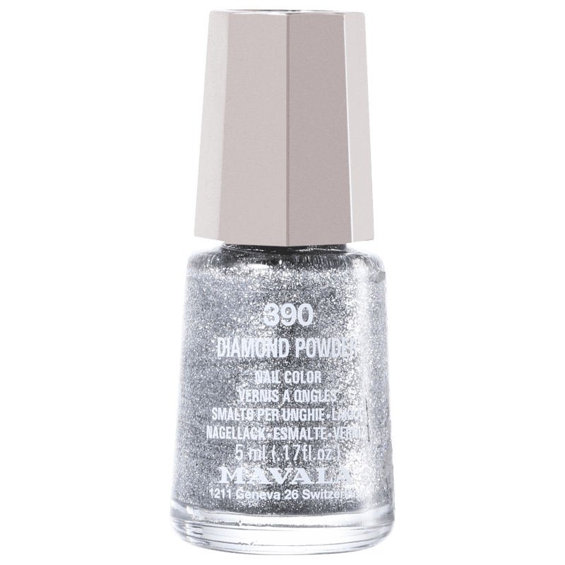 Mavala Mini Colours Diamond Powder - Esmalte Glitter 5ml