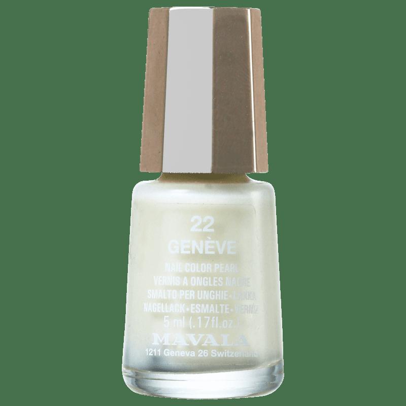 Mavala Mini Colours Geneve - Esmalte Cremoso 5ml