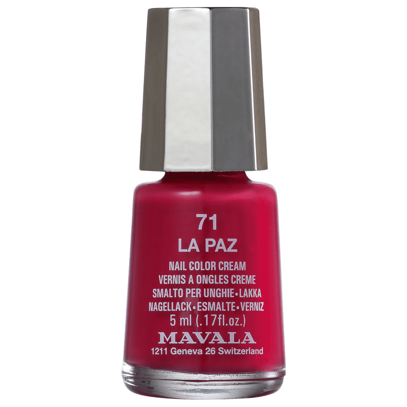 Mavala Mini Colours La Paz - Esmalte Cremoso 5ml