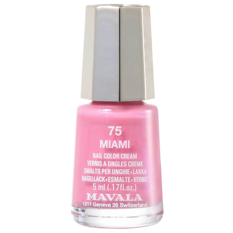 Mavala Mini Colours Miami - Esmalte Perolado 5ml