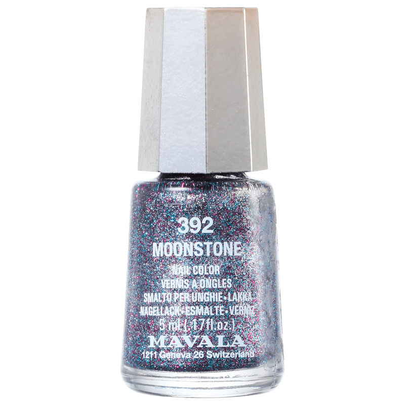 Mavala Mini Colours Moonstone - Esmalte Glitter 5ml