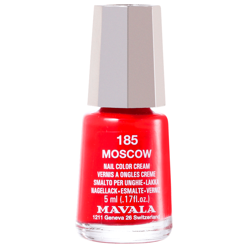 Mavala Mini Colours Moscow - Esmalte Cremoso 5ml