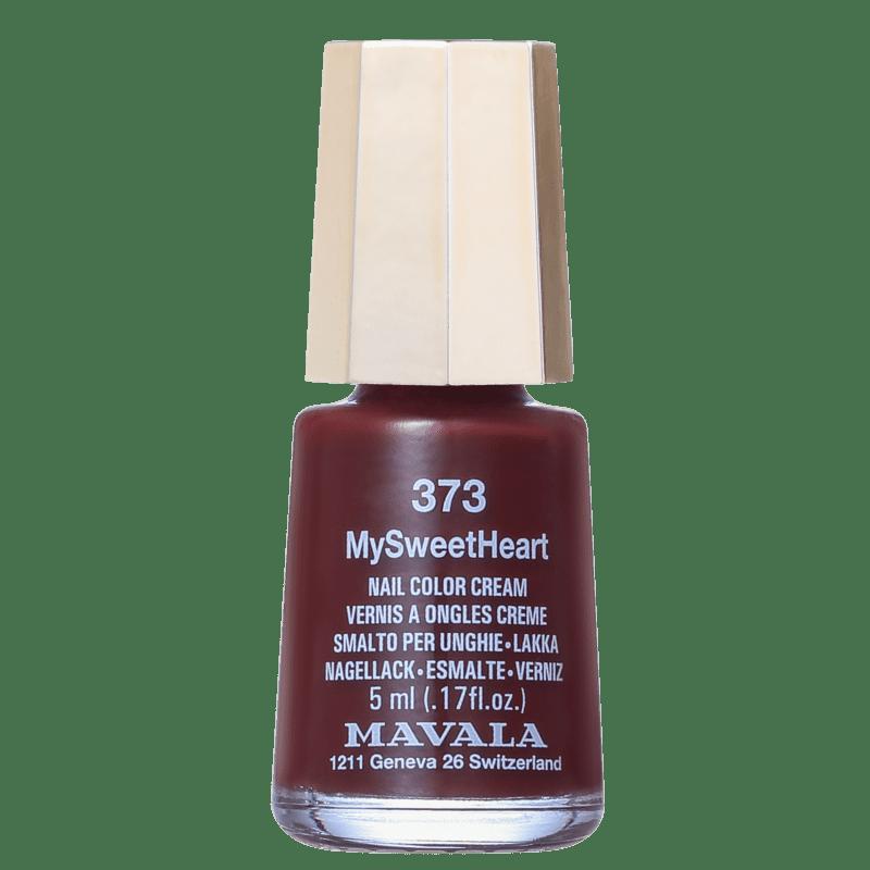 Mavala Mini Colours My SweetHeart 373 - Esmalte Cremoso 5ml