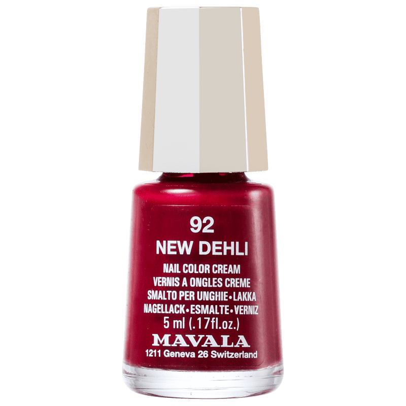 Mavala Mini Colours New Dehli - Esmalte Cremoso 5ml