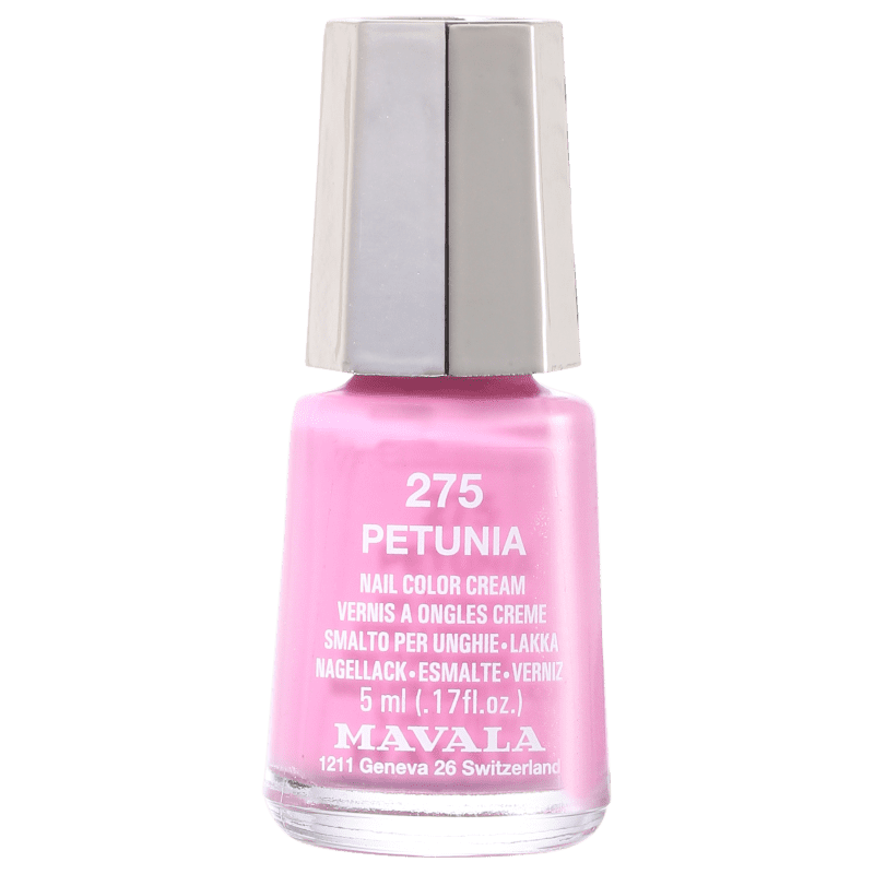 Mavala Mini Colours Petunia N275 - Esmalte Cremoso 5ml