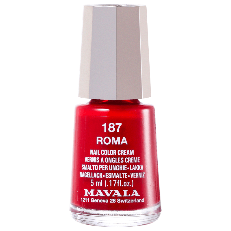 Mavala Mini Colours Roma - Esmalte Cremoso 5ml