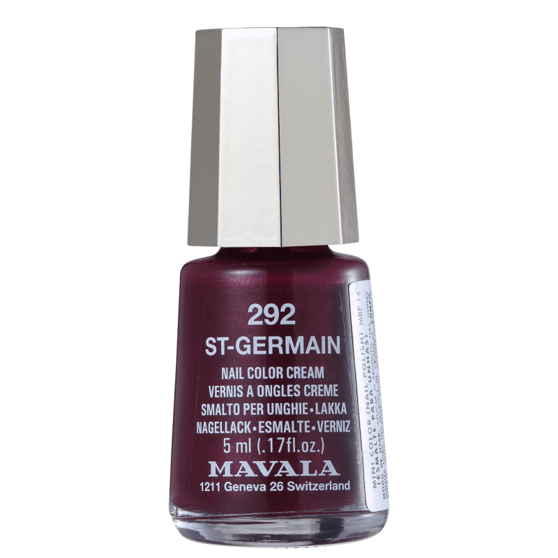 Mavala Mini Colours St Germain - Esmalte Cintilante 5ml