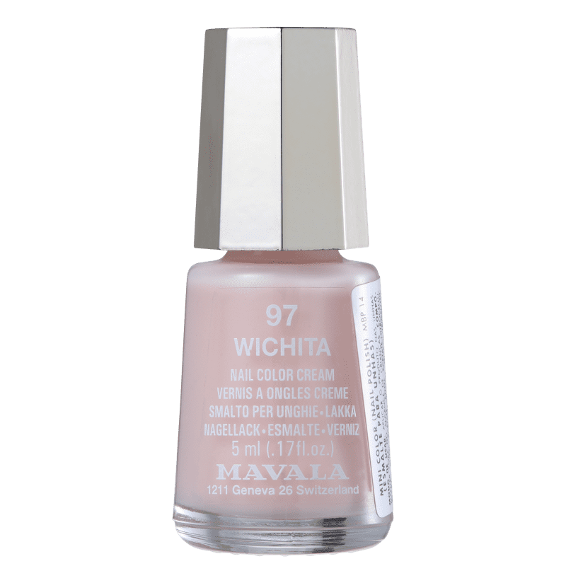 Mavala Mini Colours Wichita - Esmalte Cremoso 5ml
