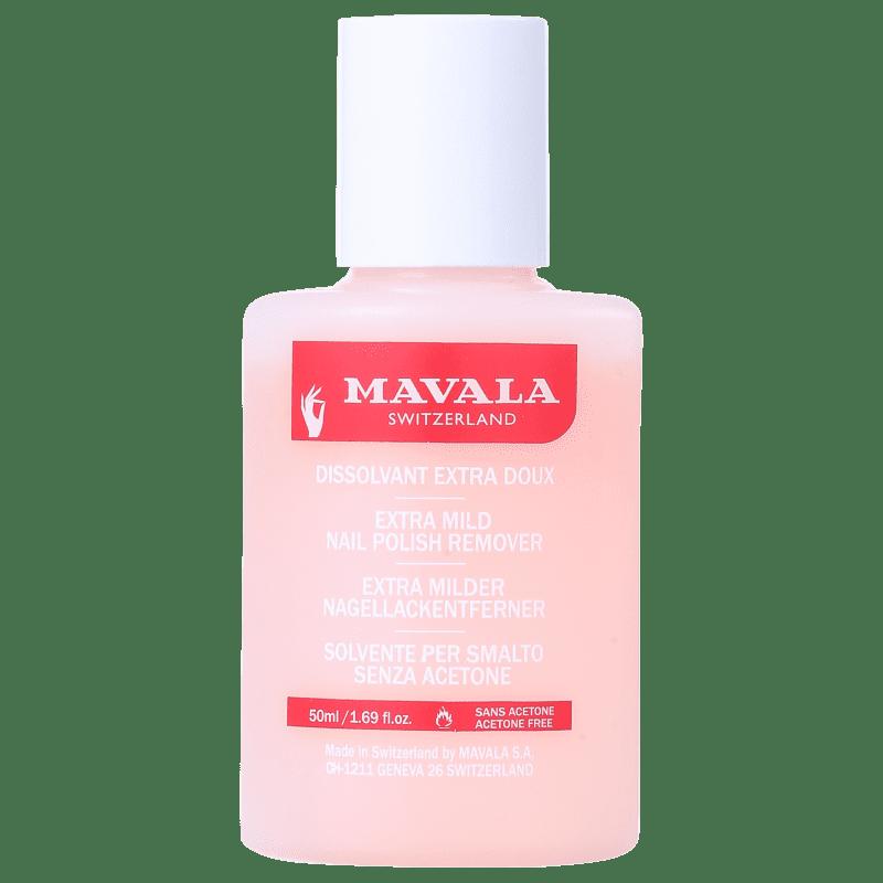 Mavala Pink - Removedor de Esmalte Líquido 50ml