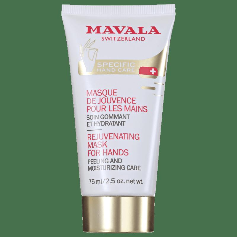 Mavala Rejuvenating Mask - Máscara para as Mãos 75ml