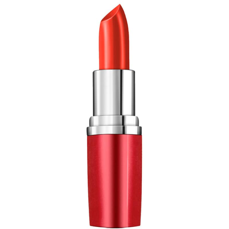 Maybelline Hydra Extreme Com Colágeno 520 Coral Chic Fps 15 - Batom 3,4g