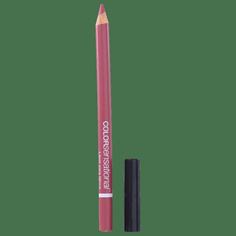 Maybelline Color Sensational 106 Sonhando Acordada - Lápis de Boca