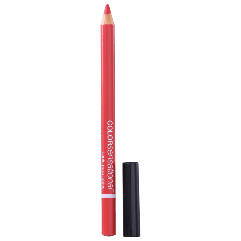 Maybelline Color Sensational 306 To-Mate - Lápis de Boca