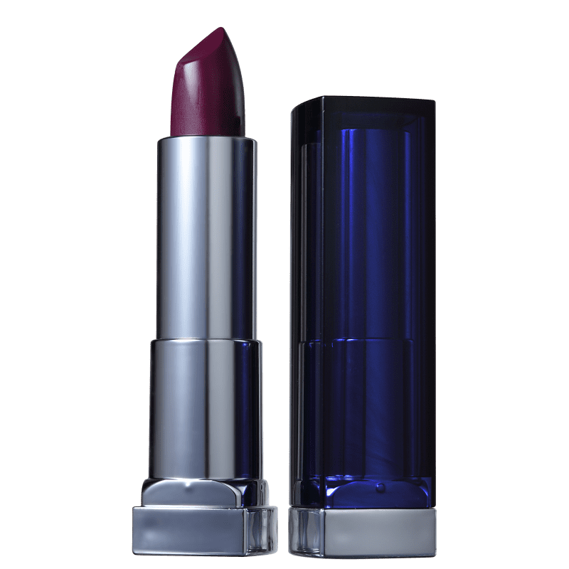 Maybelline Color Sensational Aperte o Play 410 Lista VIP - Batom Matte 4,2g