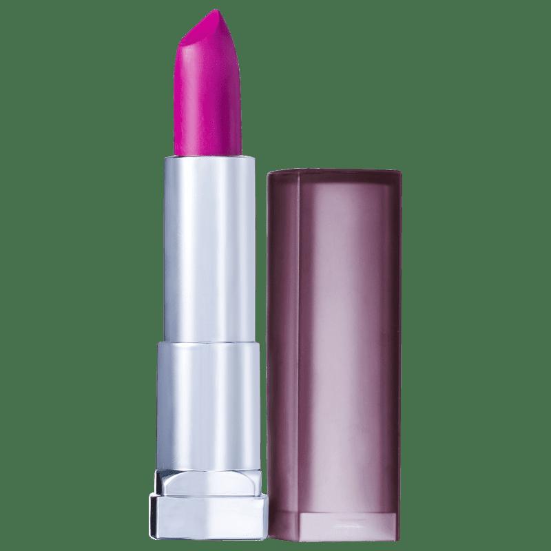 Maybelline Color Sensational Creamy Mattes 408 Matte de Inveja - Batom 4,2g