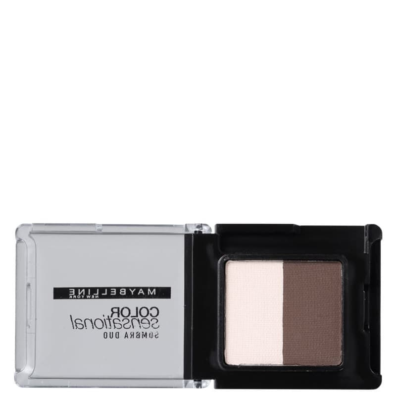 Maybelline Color Sensational Duo Curinga - Sombra 1,8g