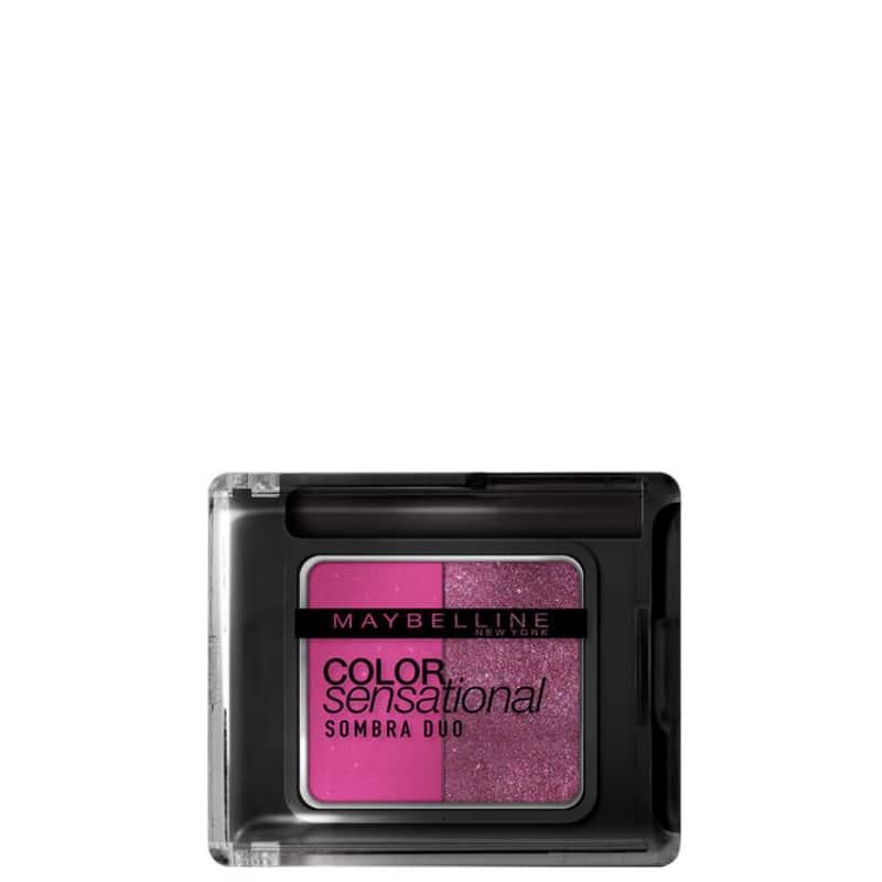 Maybelline Color Sensational Duo Diferentão - Sombra 1,8g