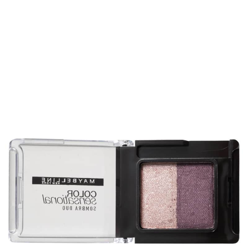 Maybelline Color Sensational Duo Magya - Sombra 1,8g