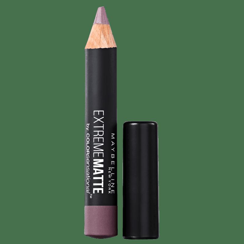 Maybelline Color Sensational Extreme Matte 20 Não Duvida! - Batom 1,5g