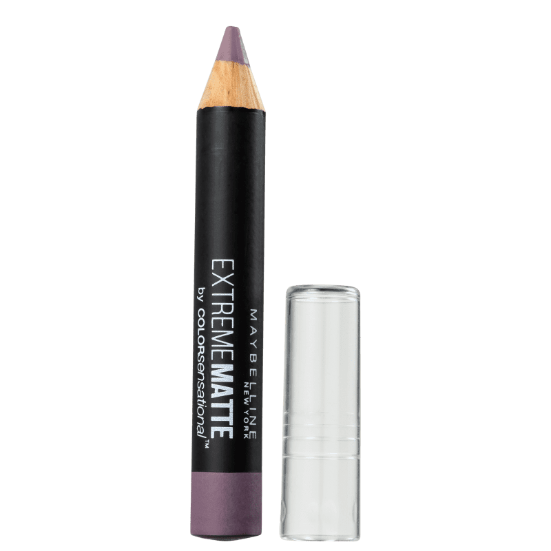 Maybelline Color Sensational Extreme Matte 200 To Gata - Batom 1,5g