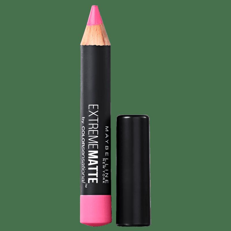 Maybelline Color Sensational Extreme Matte 30 Ih, me Deixa! - Batom 1,5g