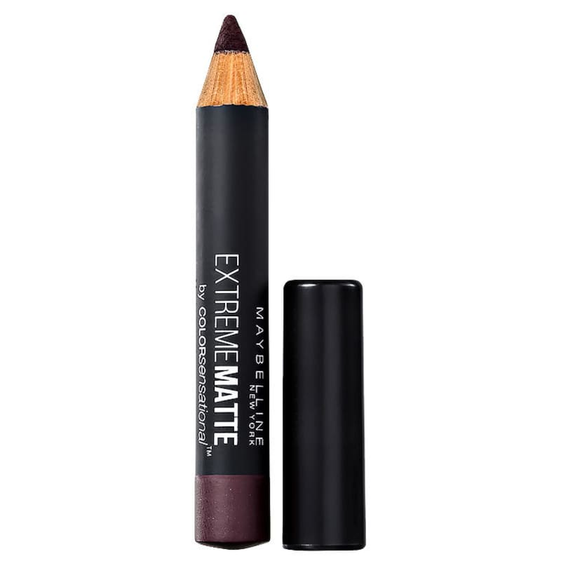 Maybelline Color Sensational Extreme Matte 80 Só se for Agora! - Batom 1,5g