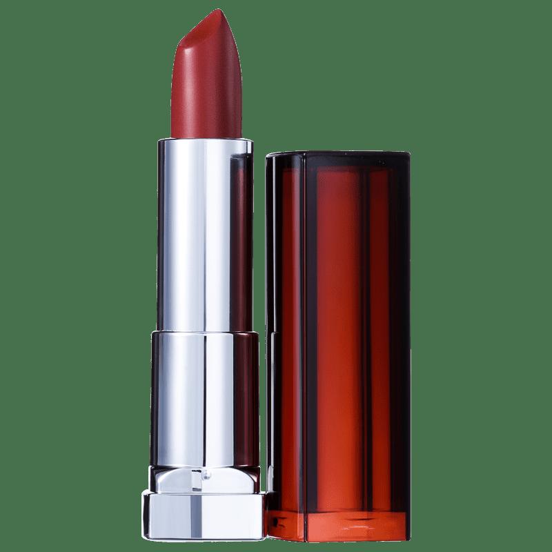 Maybelline Color Sensational Nudes Impecáveis 208 Sem Censura - Batom Cremoso 4,2g