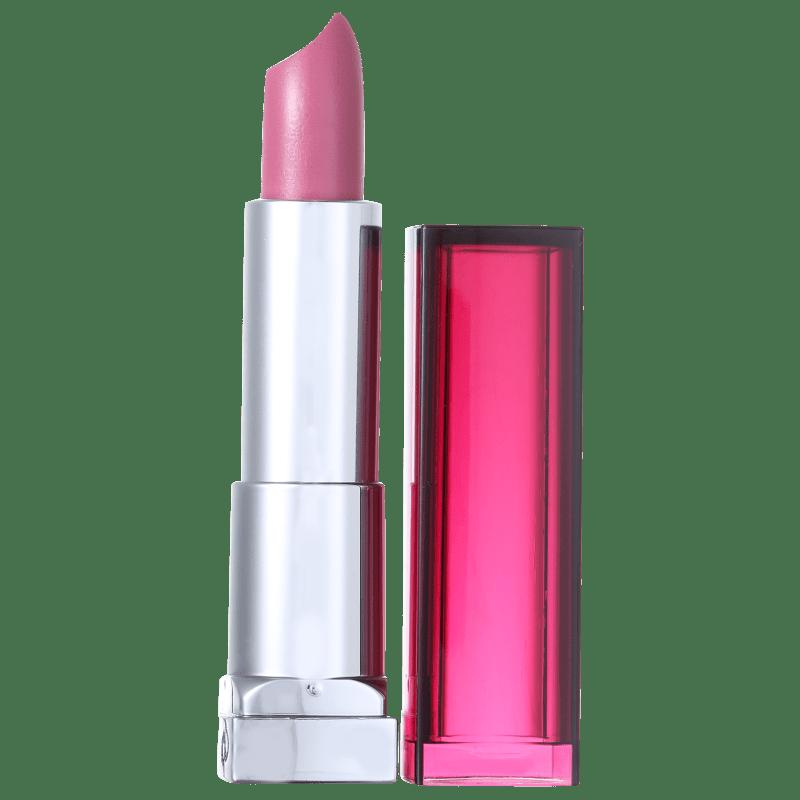 Maybelline Color Sensational Rosas Apaixonantes 103 Rosa Pra Casar - Batom Cremoso 4,2g