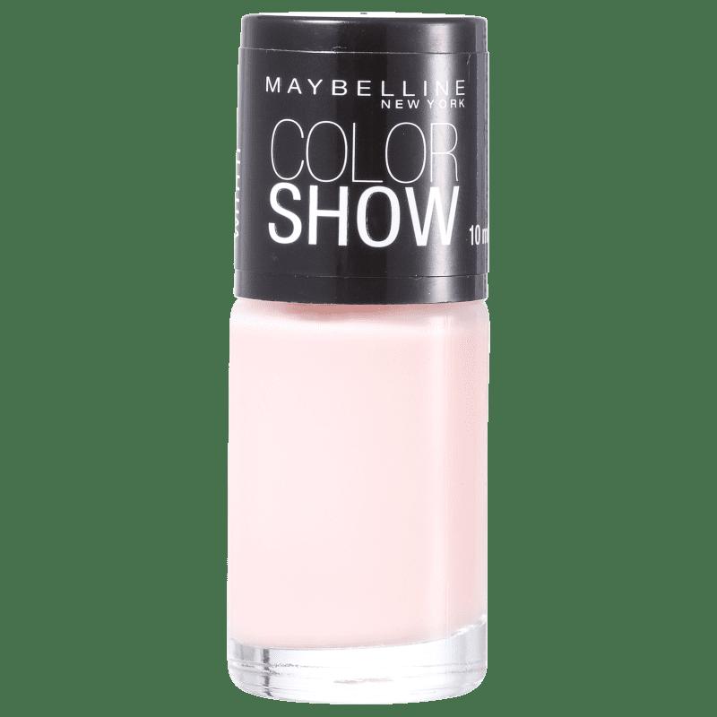 Maybelline Color Show 150 Born With It - Esmalte Cremoso 10ml