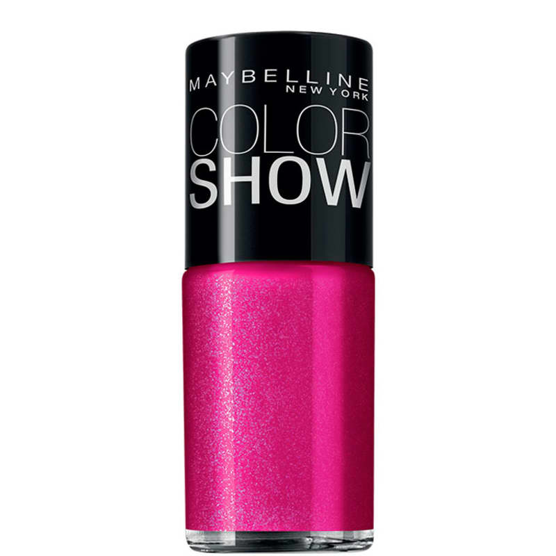 Maybelline Color Show 190 Crushed Candy - Esmalte Metálico 10ml