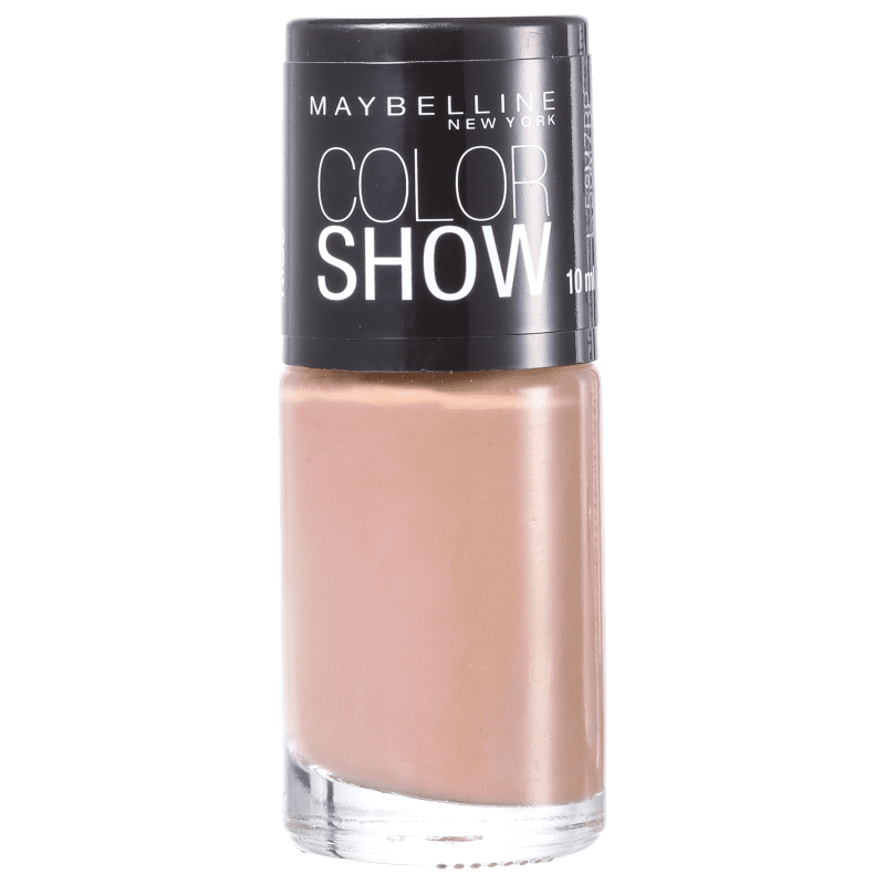 Maybelline Color Show 550 Mauve Kiss - Esmalte Cremoso 10ml