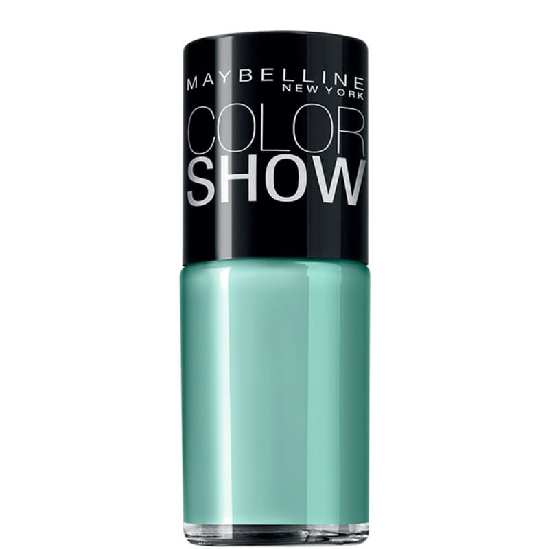 Maybelline Color Show 310 Green Envy - Esmalte 10ml