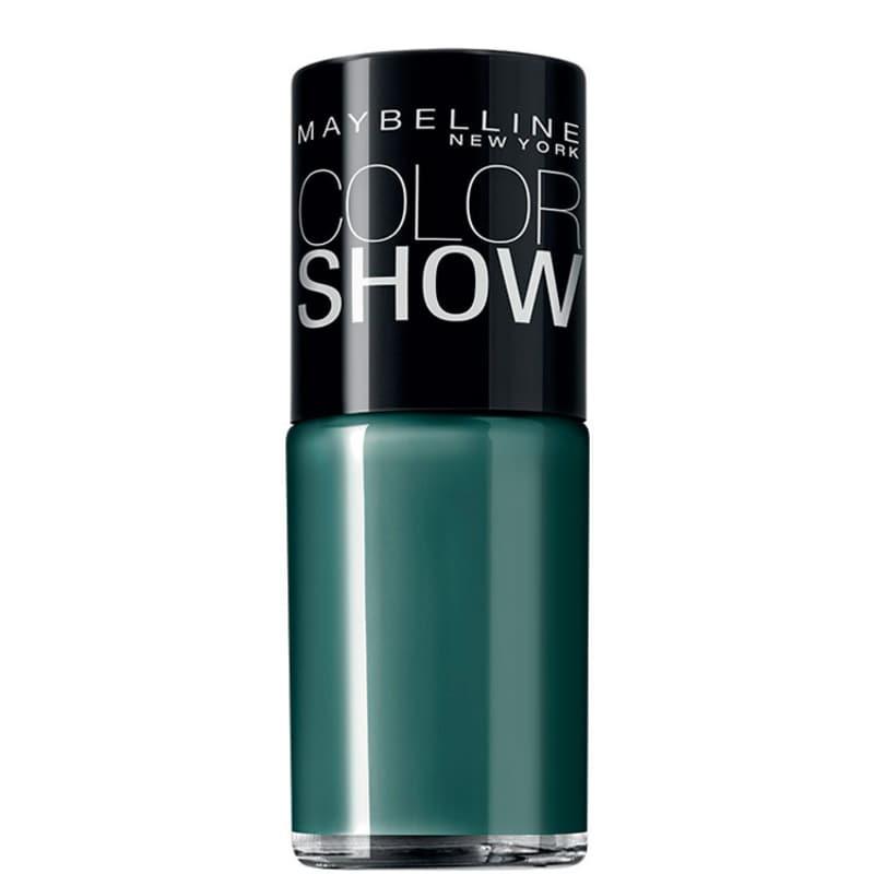 Maybelline Color Show 315 Moss - Esmalte 10ml